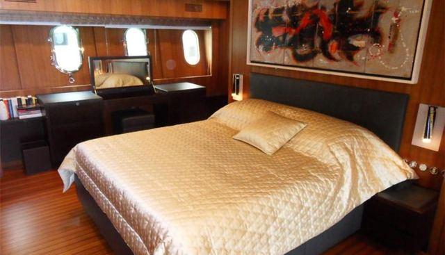 Tba Charter Yacht - 4