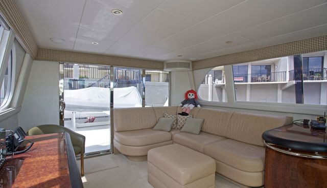 Magnificent Doll Charter Yacht - 5