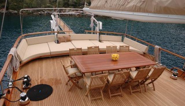 Schatz Charter Yacht - 6