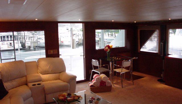 Daydream IV Charter Yacht - 5