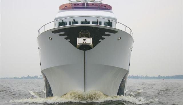 Endurance Charter Yacht - 4