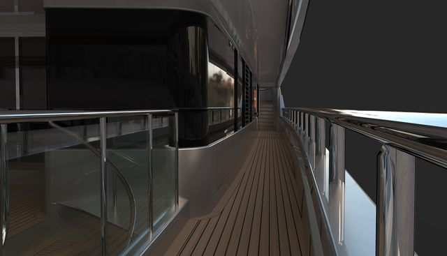 Atomic Charter Yacht - 4