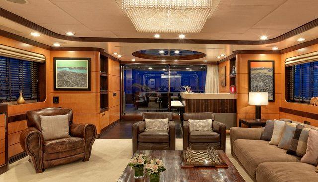 Serenity II Charter Yacht - 6