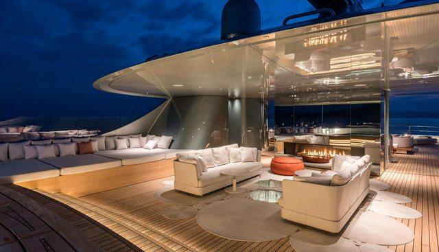Savannah Charter Yacht - 2