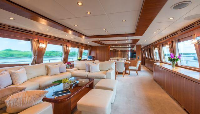 Picnic Charter Yacht - 6