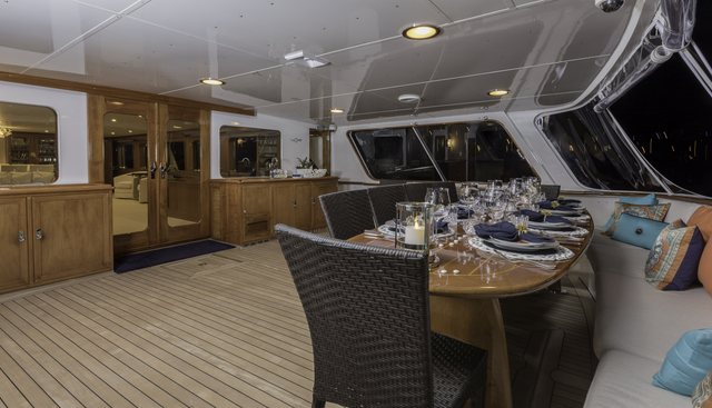 Berilda Charter Yacht - 6