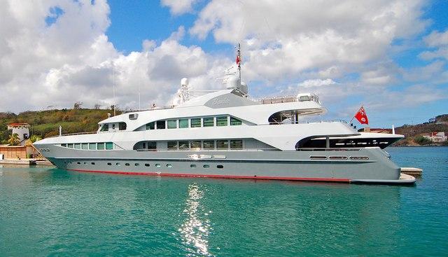 Barbie Charter Yacht - 4