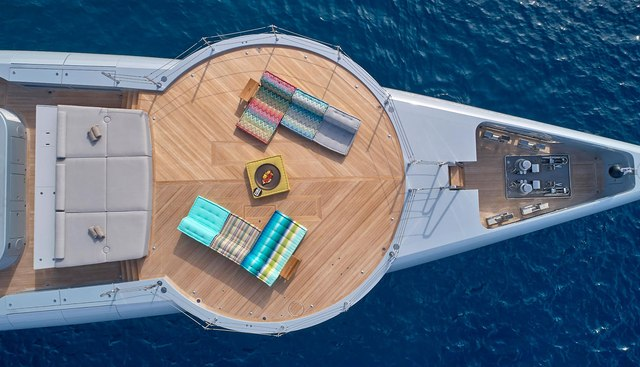 Geco Charter Yacht - 2