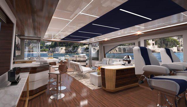 Golden Eye Charter Yacht - 3
