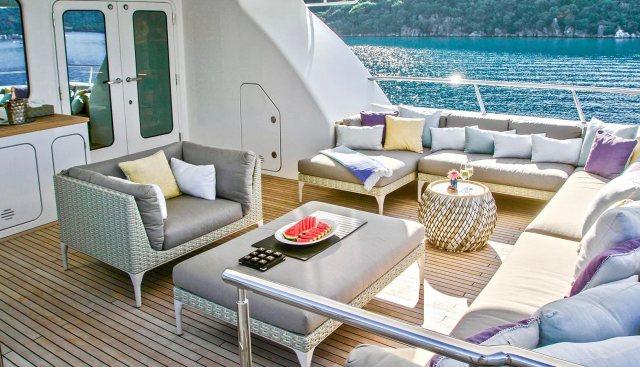 Baltic Sea Charter Yacht - 4