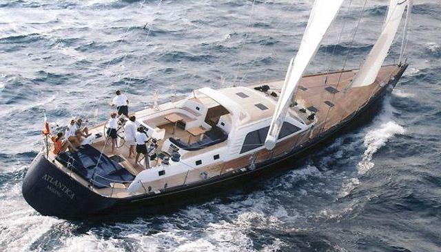 Padma Charter Yacht - 2