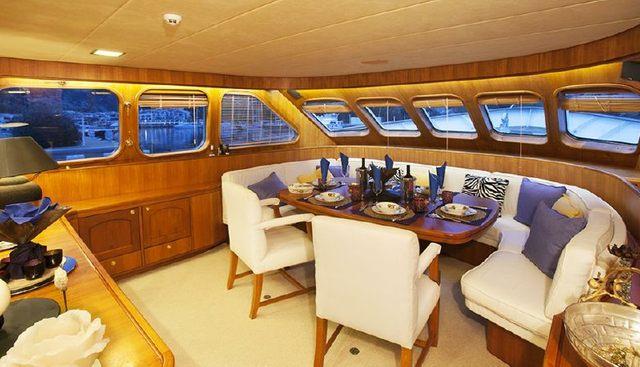 Lady Maja Charter Yacht - 7