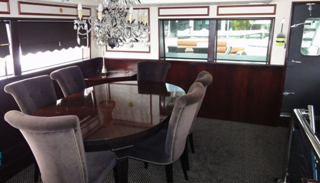 Affinity Charter Yacht - 2
