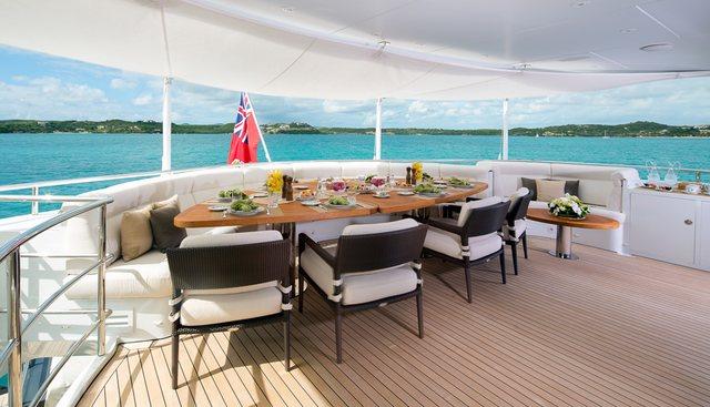 Lady L Charter Yacht - 4