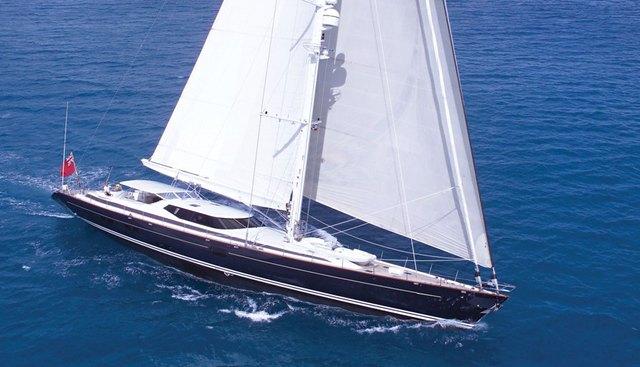 Koo Charter Yacht - 2