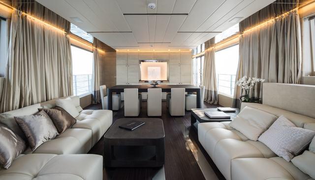 Cinquanta 50 Charter Yacht - 7