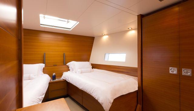 Wally Love Charter Yacht - 8