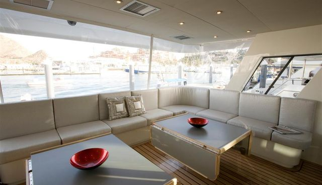 First Home Charter Yacht - 3
