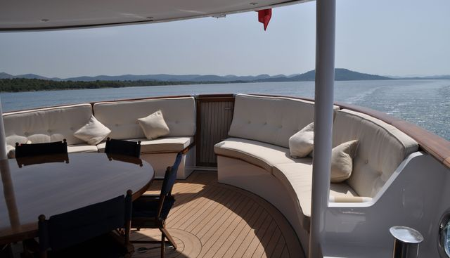 Sea Lion Charter Yacht - 5