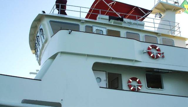 Deslize Charter Yacht - 2