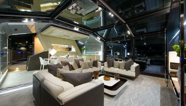 Sea Coral 1 Charter Yacht - 5
