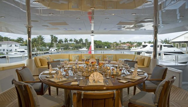 Reef Chief Charter Yacht - 7