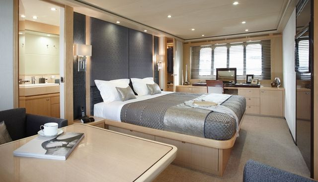 Top Charter Yacht - 4