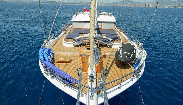 Bella Mare Charter Yacht - 6