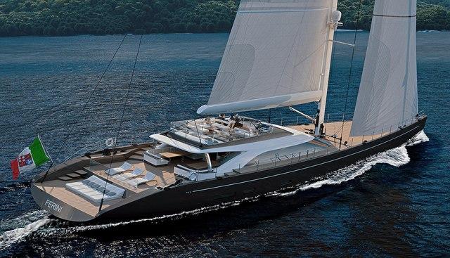 Perini Navi 47m Classic Charter Yacht - 3