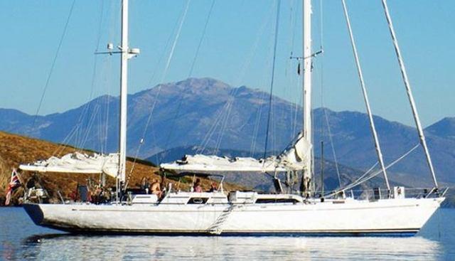 Almundarvi Charter Yacht - 7