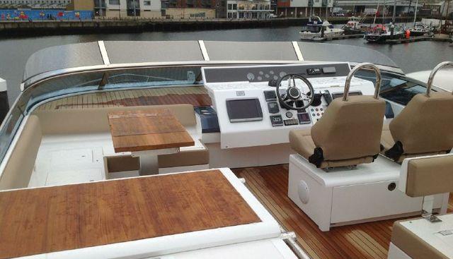 Liquid Asset Charter Yacht - 2