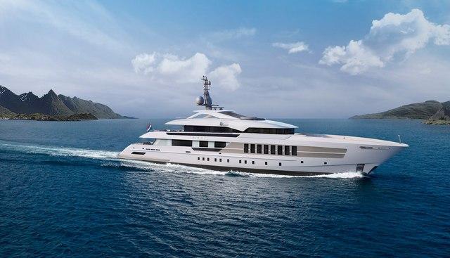 Vida Charter Yacht