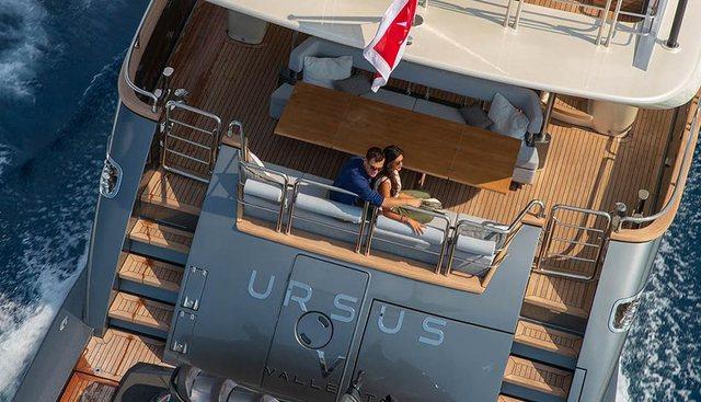Ursus V Charter Yacht - 3