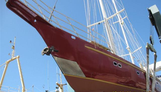 Lady Katrina Charter Yacht - 8