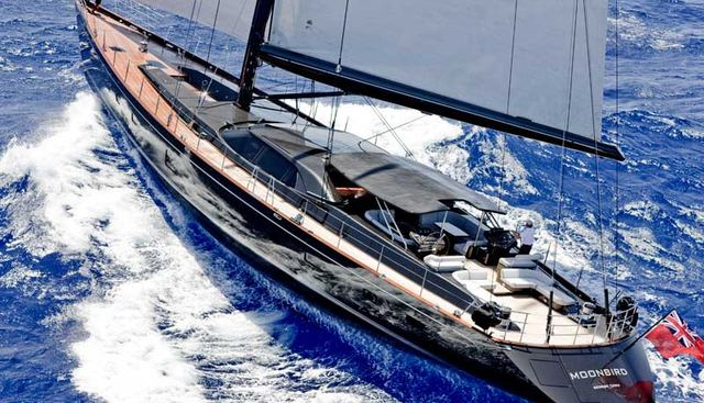 Celtic Spirit Of Fastnet Charter Yacht - 3