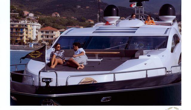 UM6 Charter Yacht - 2