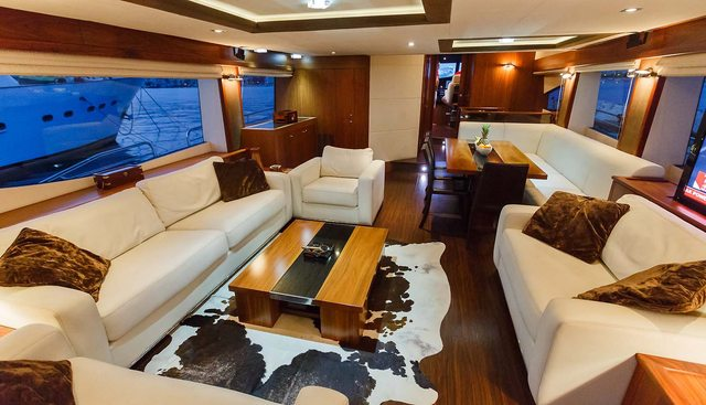 The Best Way Charter Yacht - 6