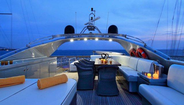 Elvi Charter Yacht - 2