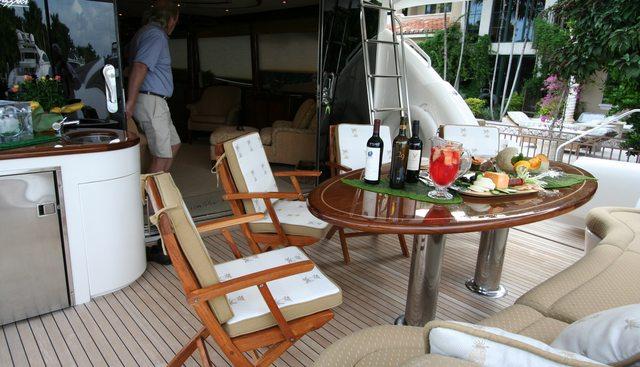 It's A Wonderful Life Charter Yacht - 5
