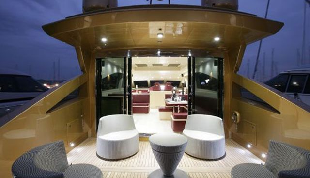 Mister Jingles Charter Yacht - 2