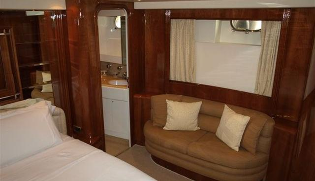 Daphne Charter Yacht - 5