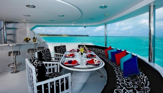 Invision Charter Yacht - 3