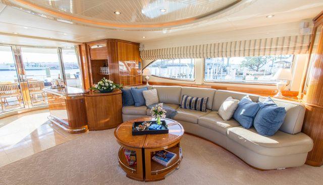 Endless Sun Charter Yacht - 3