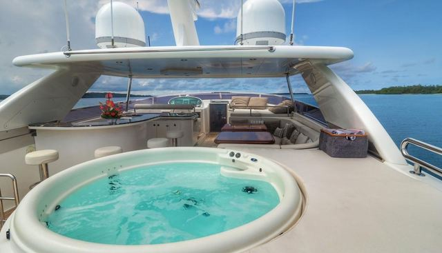 Encore Charter Yacht - 3