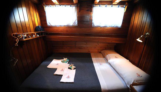 Altinlar Charter Yacht - 2