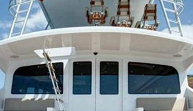 Satu Charter Yacht - 4