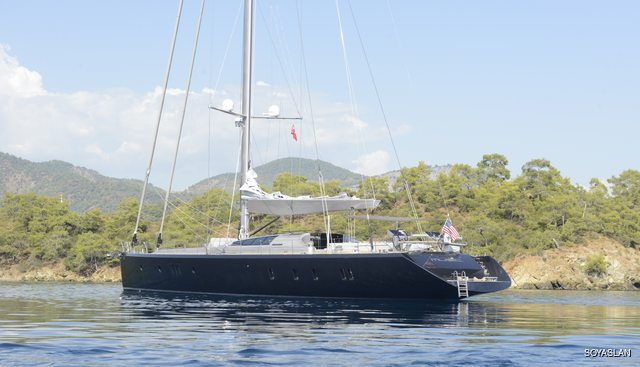 Music Charter Yacht - 3