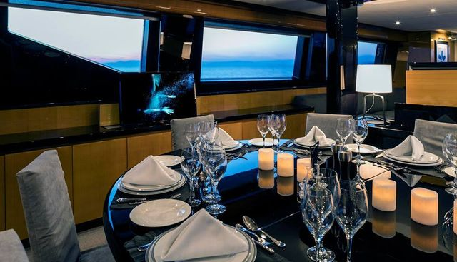 Can't Remember Charter Yacht - 7