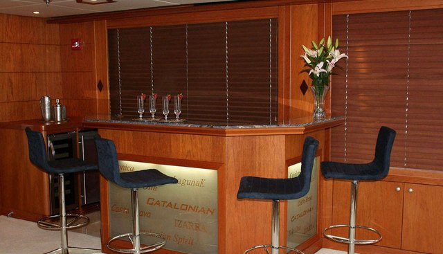 Lady Jade Charter Yacht - 8