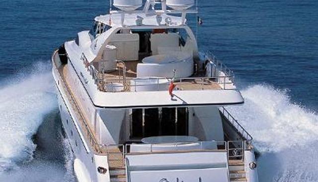 Sakinah Charter Yacht - 4